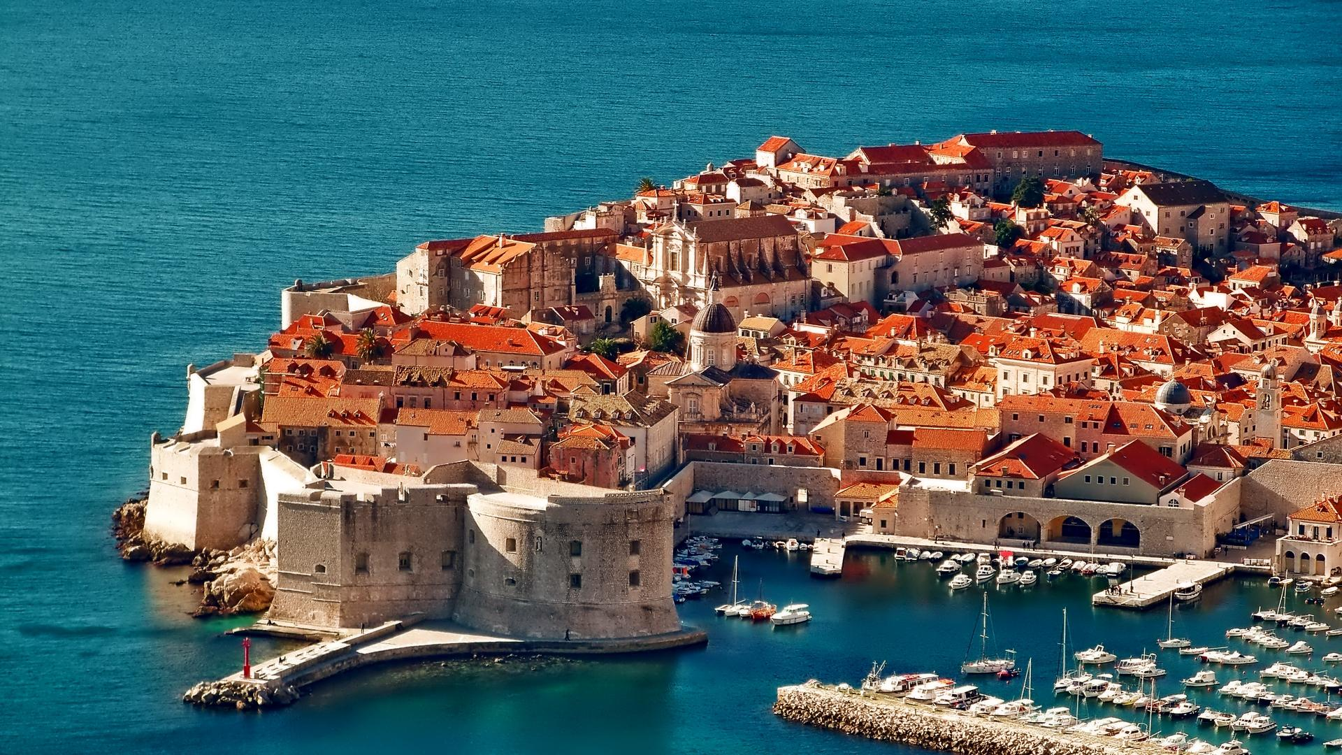 Zagreb Dubrovnik Online Flights Booking From To Dubrovnik Croatia Avia Lt