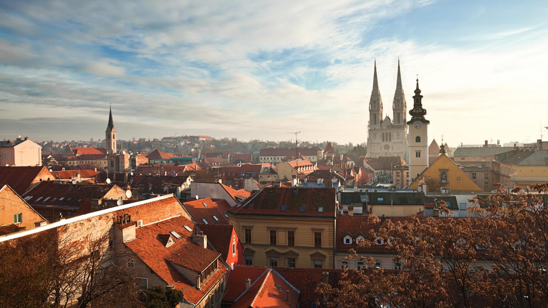 Paris Zagreb Online Flights Booking From To Zagreb Croatia Avia Lt