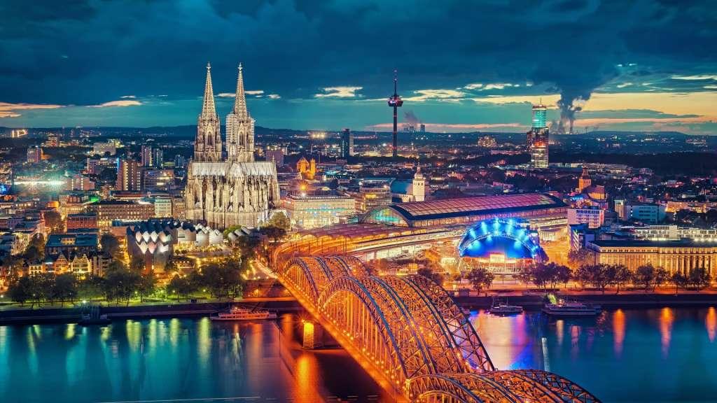 Хотите посетить Кёльн?