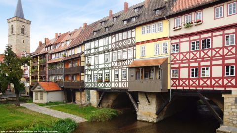 Erfurt, Germany